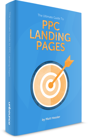 adwords landing pages