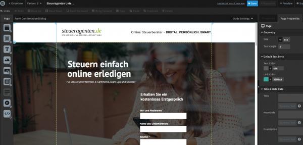 Google Ads Freelancer Berlin