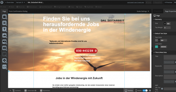 Google Ads Freelancer Hamburg